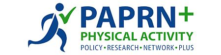 Policy Research Evaluation Network Plus Logo
